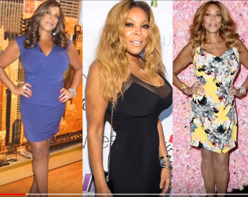 Wendy Williams Measurements, Plastic Surgery, Body