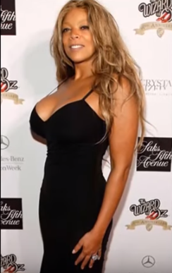 Wendy williams tits real
